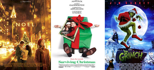 christmas movies - Best Christmas Movies List
