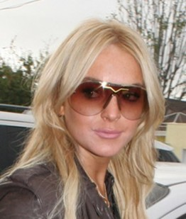 Shirley MacLaine: Lindsay Lohan is addicted to fame