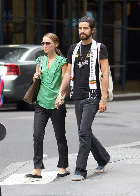 Natalie Portman New Boyfriend. Natalie Portman is spotted