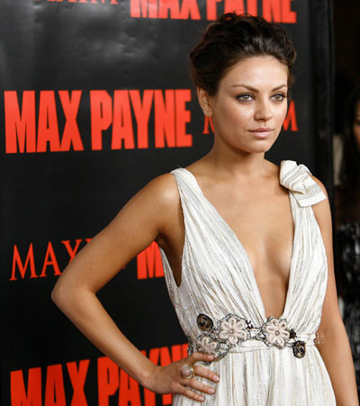 max payne hits hollywood with premiere