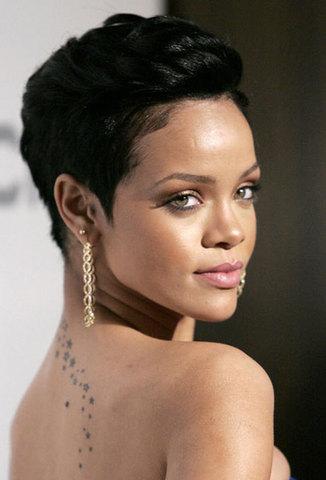 Rihanna S New Home With Chris
