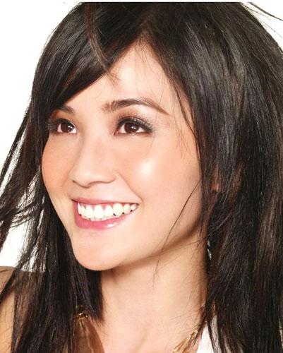 Charlene Choi Cute Charlene Choi New Pics
