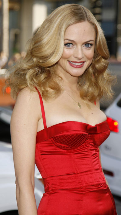 Heather Graham 40 image