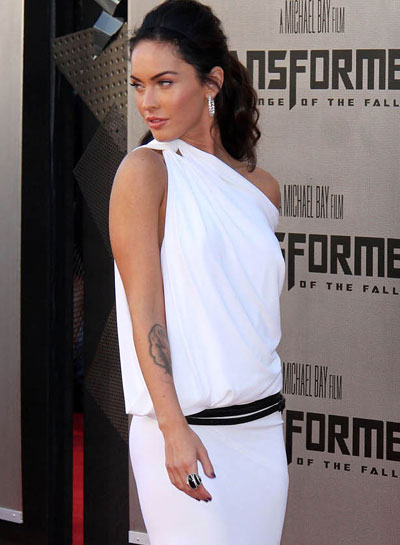 megan fox transformers revenge of the fallen wallpaper. Megan Fox and cast members