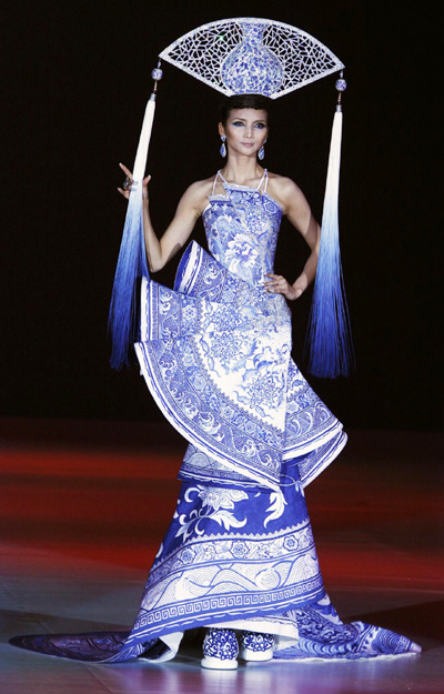Hong Kong Fashion Week For Fall Winter