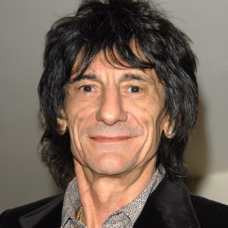 Ronnie Wood re-enters rehab