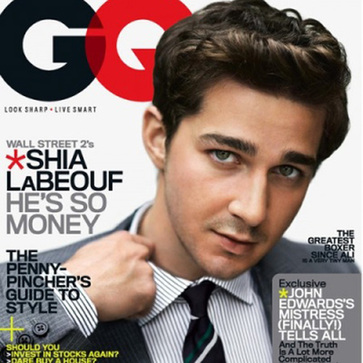 shia labeouf girlfriend. Shia LaBeouf praises
