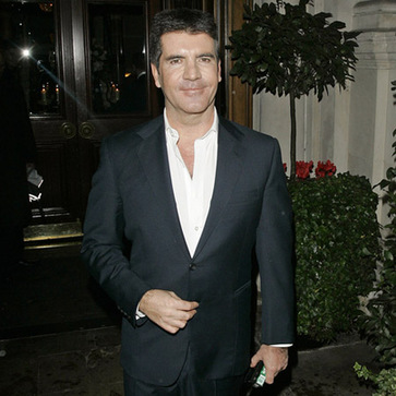 Simon Cowell is having a Salvador Dalithemed wedding