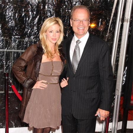 Kelsey Grammer to divorce