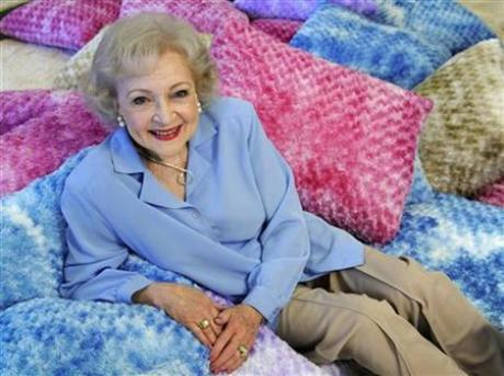 sex的世界门槛异常低的5_betty white books to reflect on sex, aging