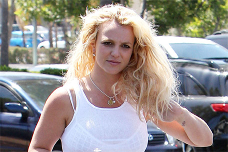 Britney Spears wants c...