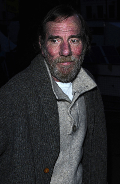 Pete Postlethwaite - Picture Colection