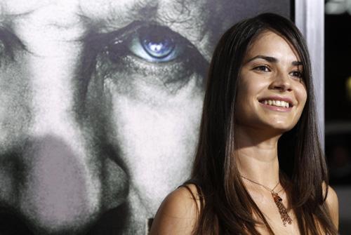 Marija Karan anthony hopkins movie