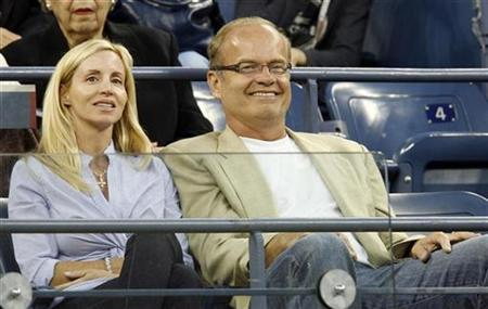 Kelsey Grammer divorce finalized