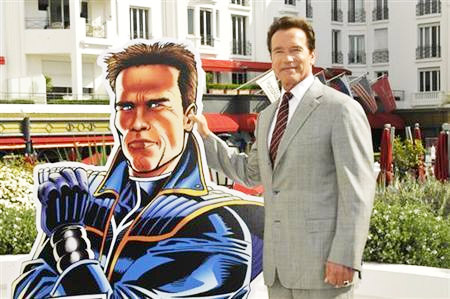 arnold schwarzenegger now 2011. arnold schwarzenegger now 2011. Schwarzenegger to star in; Schwarzenegger to star in. ciTiger. Apr 30, 04:33 PM