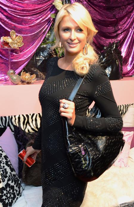 Paris Hilton recalls sex tape humiliation