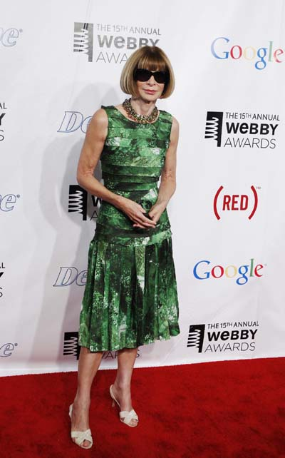 15th webby awards. The 15th annual Webby Awards