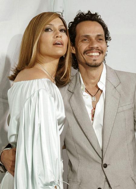 Jennifer Lopez Marc Anthony Marriage Ends