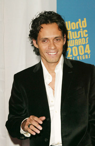 marc anthony for president