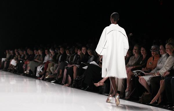 Chado Ralph Rucci S/S 2012