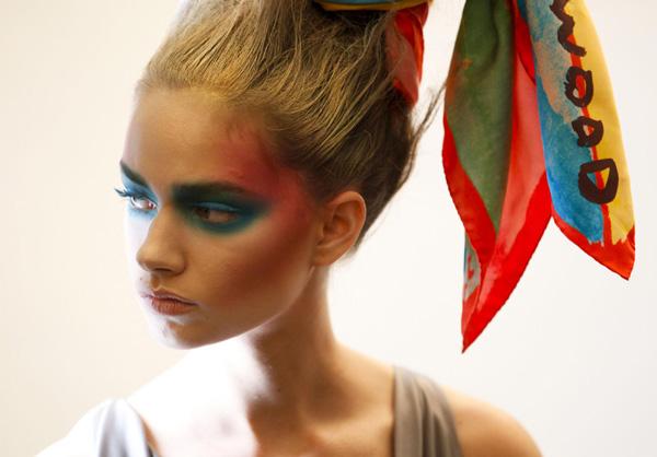 Vivienne Westwood 2012 Spring/Summer collection