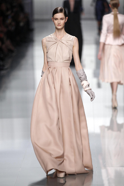 Dior Fall/Winter 2012-2013|Style|chinadaily.com.cn