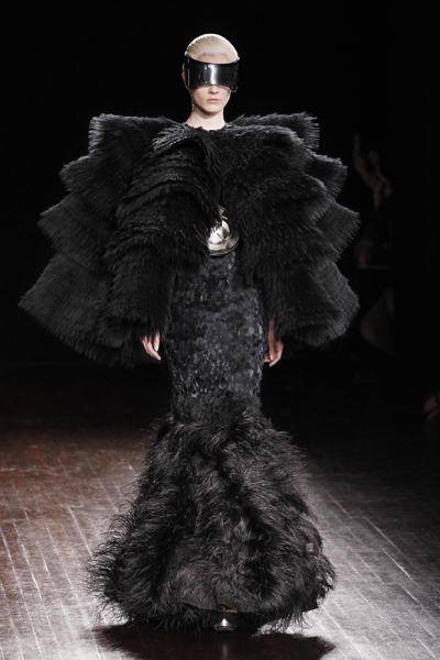 Fall/Winter 2012-2013 women s ready-to-wear fashion collection during