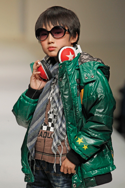 Chinese Fashion Websites on List Boredom With China S Fashion Shows Style Chinadaily Com Cn