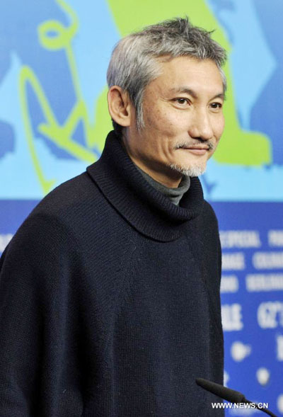 Tsui Hark and his world of 'wuxia' movies