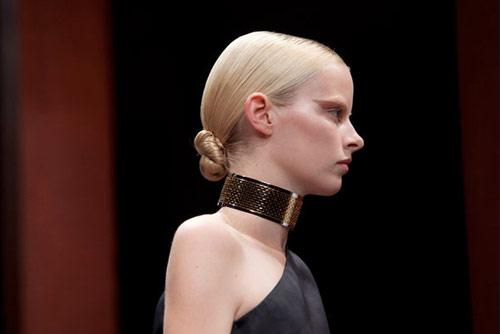 Tuần lễ thời trang phụ kiện Paris 2013