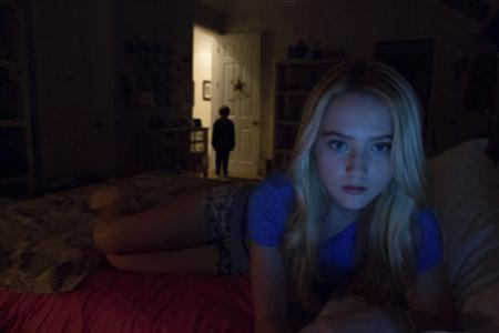 Ghosts scare off gore for Halloween movies |<!-- ab 17045285 ...