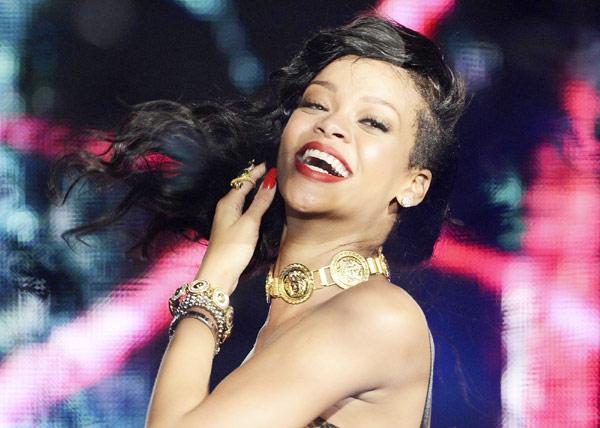 Rihanna new album 2012 download