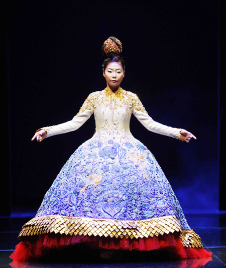 Asian Couture 57