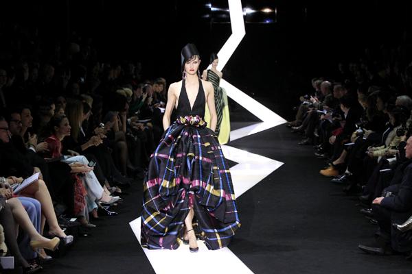Giorgio Armani Fashion 2013