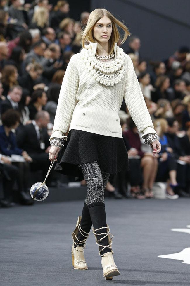 Fashion Week In French Translation