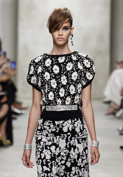 Bộ sưu tập Chanels 2013/2014