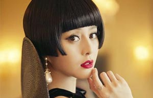 Pleasant Classic Short Hairstyles Of Actresses 9 Chinadaily Com Cn Short Hairstyles For Black Women Fulllsitofus