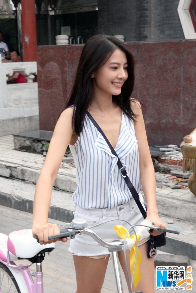 yuanyuan gao instagram