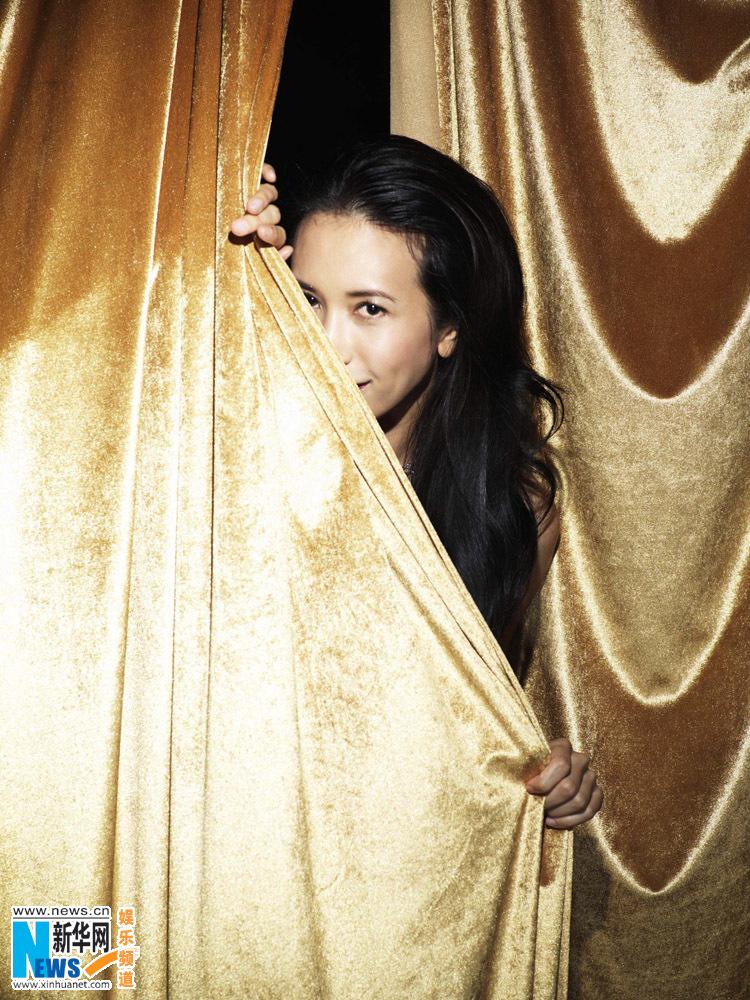 Karen Mok Movies Singer And Actress Karen Mok