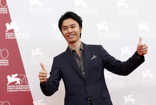 Japanese Film Why Dont You Play In Hell Debuts In Venice
