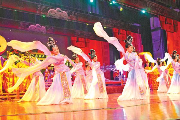 Festivals of asian