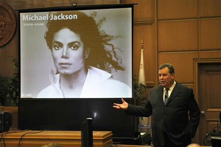 Michael Jackson verdict could shake up entertainment business model
