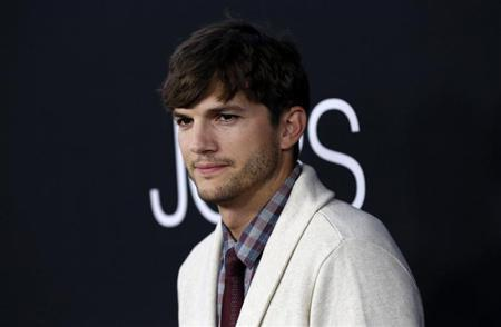 Ashton Kutcher, Jon Cryer highest paid actors on US television