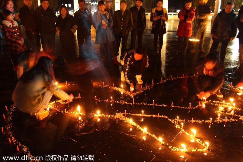 prayers missing mh370 for flight/Prayers for missing flight MH370