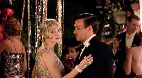 Gatsby Remake Sparks 1920s Fashion Revival