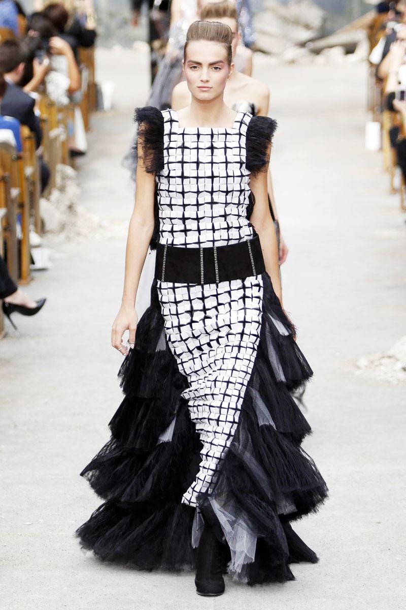 German Fashion Designer Karl