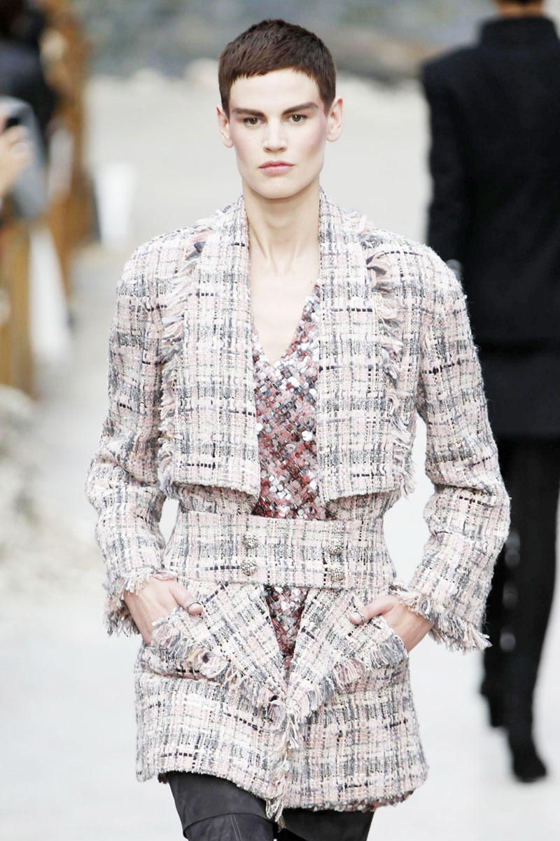 F W 20177 18 Future Trend The Danish Girl: Chanel F/W 2013/14 Collection Released In Paris[11