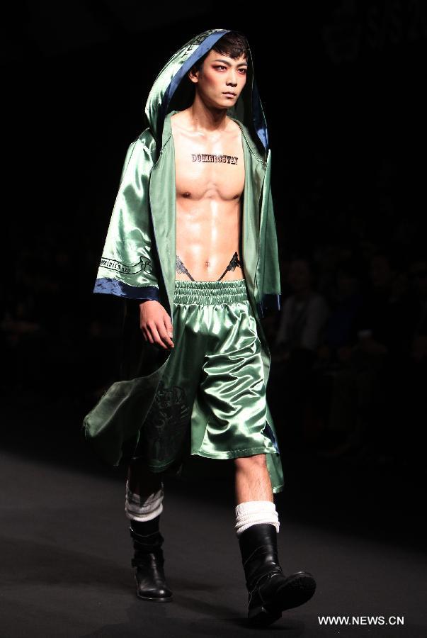 snapshots of seoul fashion week2chinadailycomcn