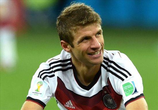 回顾2010穆勒充满惊喜 展望2011拜仁新星充满信心