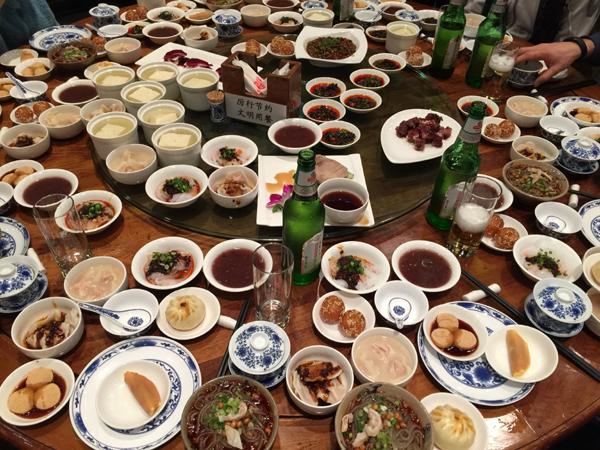 Taste of Sichuan, beyond peppercorns[1]